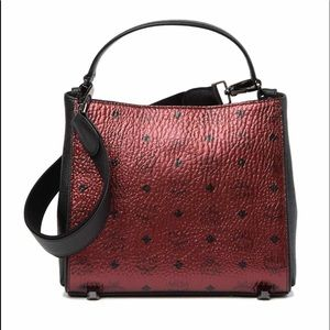 💜 price firm 💜 MCM shoulder Bag